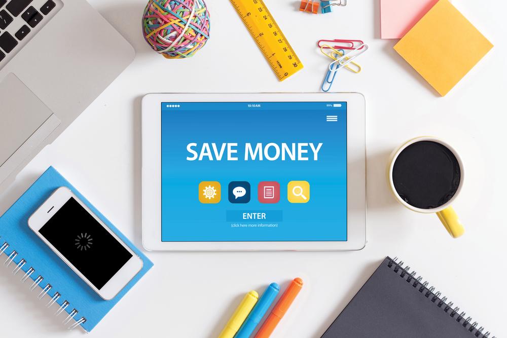 Спестява пари